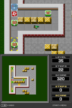 Sokomania 2: Cool Job Review - Screenshot 2 of 2