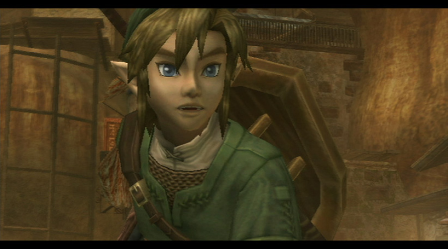 The Legend of Zelda: Twilight Princess Review - Screenshot 1 of 6