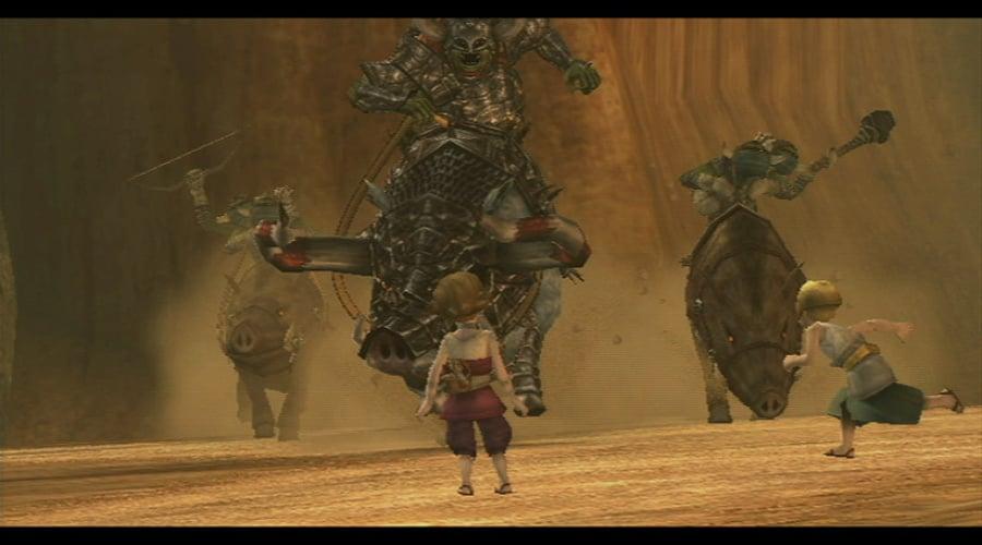 The Legend of Zelda: Twilight Princess Review - Screenshot 4 of 6