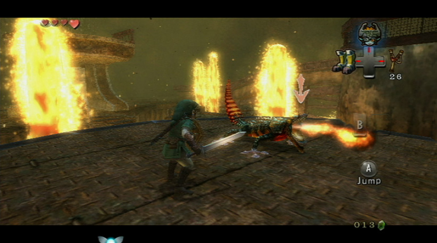 The Legend of Zelda: Twilight Princess Review - Screenshot 3 of 5