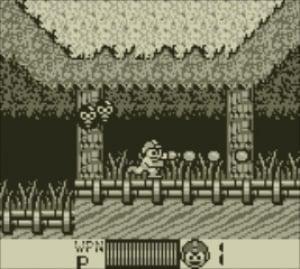 Mega Man II Review - Screenshot 2 of 7
