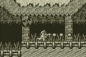 Mega Man II Screenshot