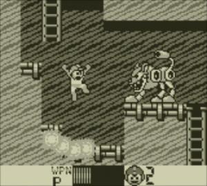 Mega Man II Review - Screenshot 1 of 7