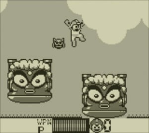 Mega Man II Review - Screenshot 4 of 7