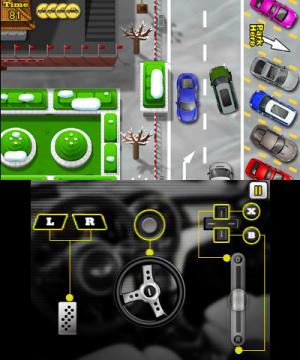 Parking Star 3D Review - Screenshot 4 of 5