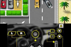 Parking Star 3D Screenshot