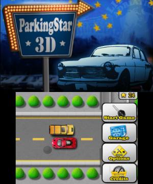 Parking Star 3D Review - Screenshot 2 of 5