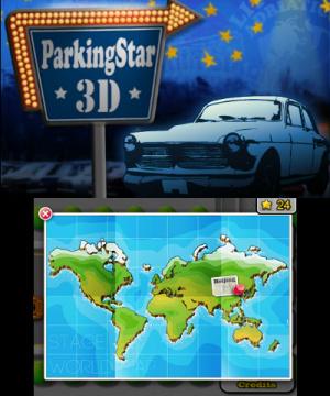 Parking Star 3D Review - Screenshot 1 of 5