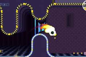 Scram Kitty and his Buddy on Rails Screenshot