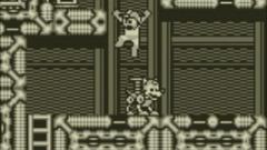Mega Man III Screenshot