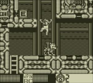 Mega Man III Review - Screenshot 2 of 5