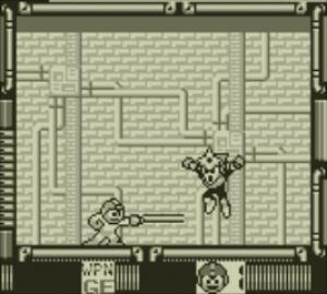 Mega Man III Review - Screenshot 3 of 5