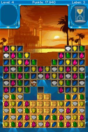 Jewel Match Review - Screenshot 2 of 3