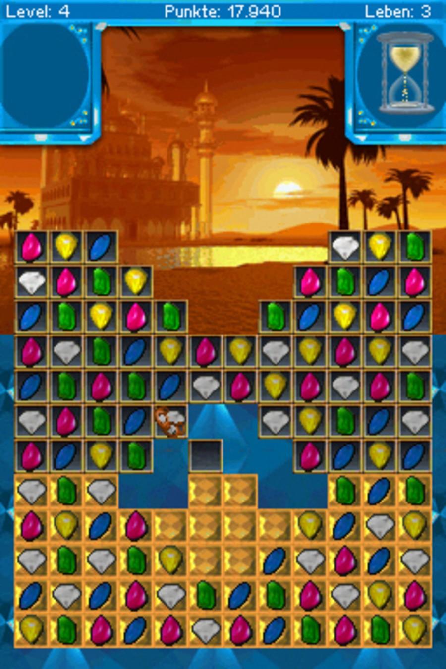 Jewel Match Screenshot