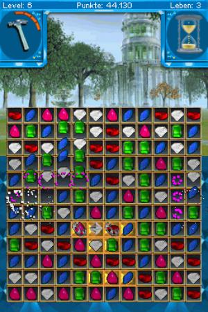 Jewel Match Review - Screenshot 1 of 3