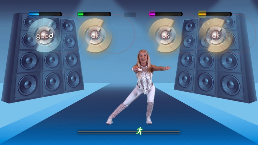 Fit Music for Wii U Review - Screenshot 4 of 4