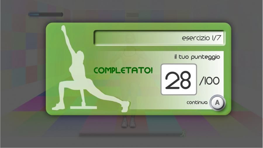 Fit Music for Wii U Review - Screenshot 1 of 4