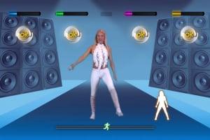 Fit Music for Wii U Screenshot