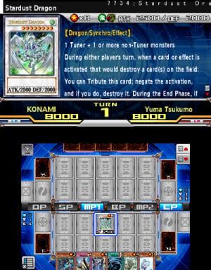 Yu-Gi-Oh! Zexal World Duel Carnival Review - Screenshot 5 of 5