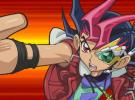 Yu-Gi-Oh! Zexal World Duel Carnival Screenshot
