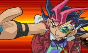 Yu-Gi-Oh! Zexal World Duel Carnival Review - Screenshot 2 of 5