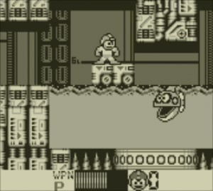 Mega Man IV Review - Screenshot 3 of 5