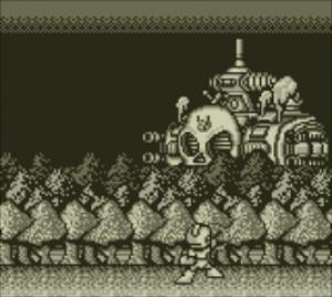 Mega Man IV Review - Screenshot 4 of 6