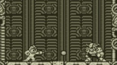 Mega Man IV Screenshot