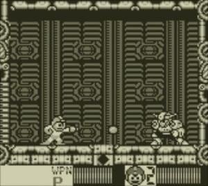 Mega Man IV Review - Screenshot 3 of 6