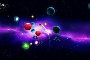 Gravity Badgers Screenshot