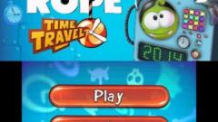 Cut the Rope: Triple Treat Screenshot