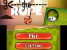 Cut the Rope: Triple Treat Screenshot