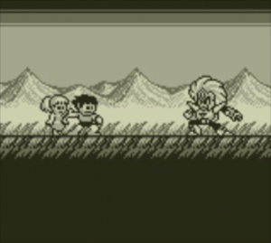 Mega Man V Review - Screenshot 1 of 6