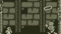 Mega Man V Screenshot