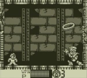 Mega Man V Review - Screenshot 1 of 5