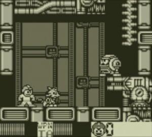 Mega Man V Review - Screenshot 4 of 5