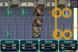 Grinsia Screenshot