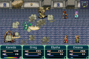 Grinsia Review - Screenshot 4 of 5