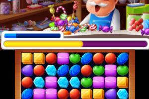 Candy Match 3 Screenshot