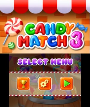 Candy Match 3 Review - Screenshot 2 of 3