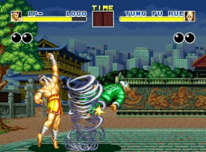 Fatal Fury Review - Screenshot 1 of 2