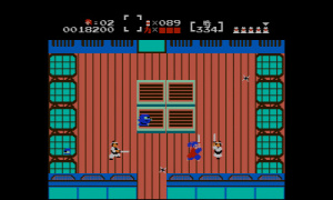 The Mysterious Murasame Castle Review - Screenshot 3 of 4
