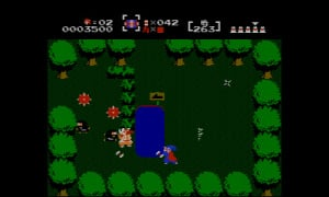 The Mysterious Murasame Castle Review - Screenshot 1 of 4