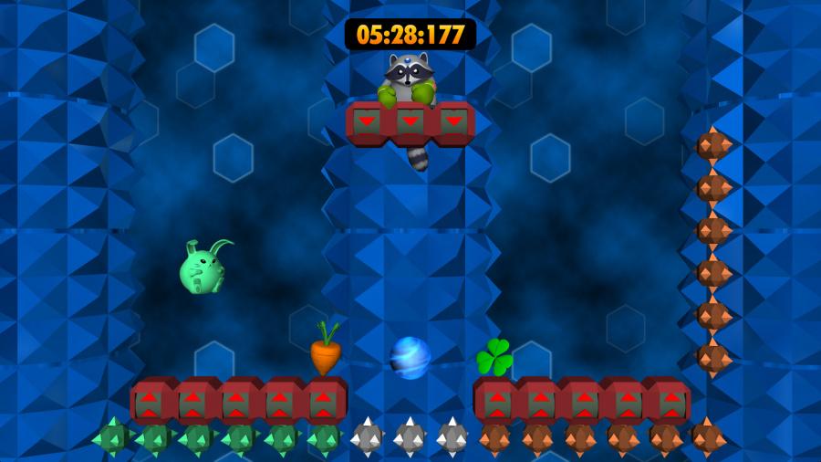 Chubbins Review - Screenshot 1 of 3
