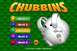 Chubbins Screenshot