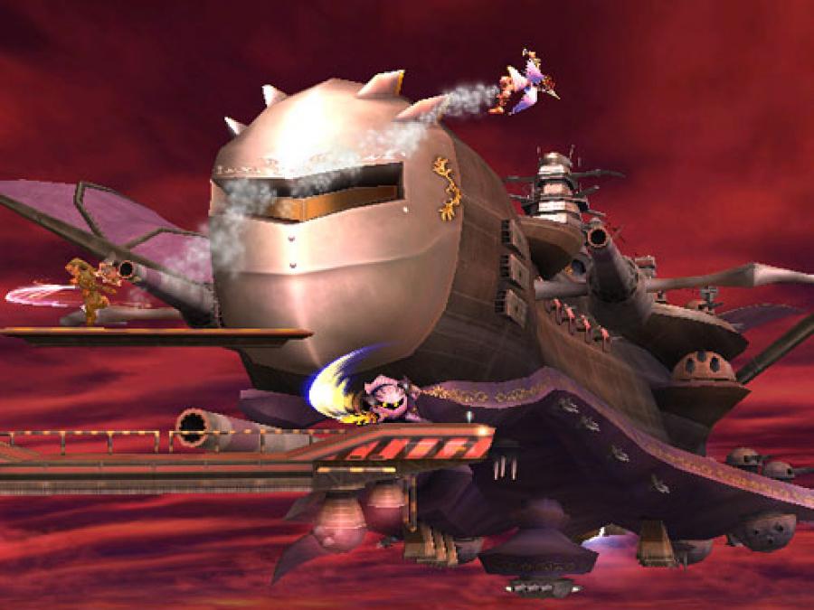 Super Smash Bros. Brawl Review - Screenshot 7 of 7