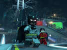 LEGO  Batman 3: Beyond Gotham Screenshot