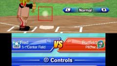 Arc Style: Baseball 3D Screenshot