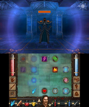 The Keep Review - Screenshot 2 of 4