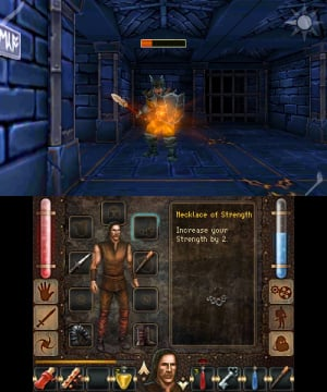 The Keep Review - Screenshot 3 of 4